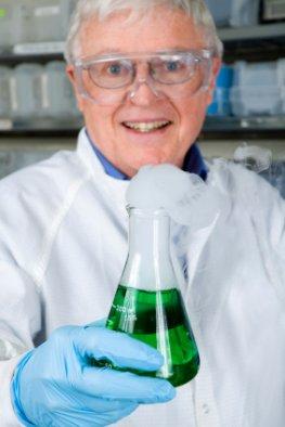 Biosprit aus Algen - Kraftstoff der Zukunft?