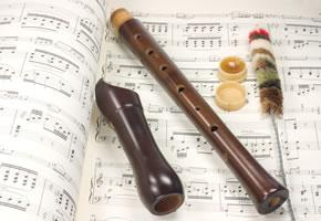 Blockflöte: Ein Musikinstrument das ideal für Anfänger ist