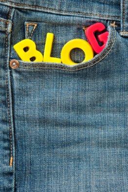 Blogger - Blogito ergo sum