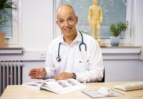 Bluthochdruck: Tipps vom Arzt