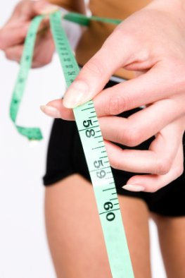 Der Body-Adiposity-Index - Hüftumfang mal Körpergröße
