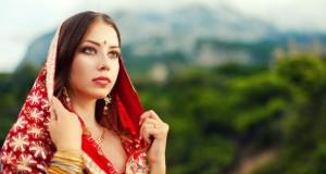 Bollywood ist erfolgreiches Kino aus Indien.
