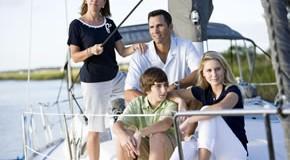 Boot mieten für den Urlaub
