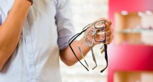 Brillenkauf - eine neue Brille kaufen.