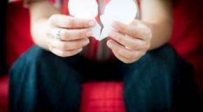 Broken-Heart-Syndrom - das gebrochene Herz zum Tod führen