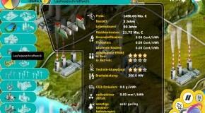 Browserspiel: Energetika das Strategiespiel im Internet