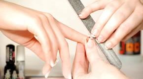 Nagelpflege für brüchige Fingernägel