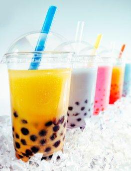 Bubble Tea - das Kultgetränk Pearl Milk Tea ist nicht gerade gesund