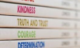 Bücher über Wertevermittlung