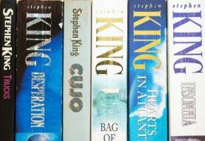Bücher von Stephen King