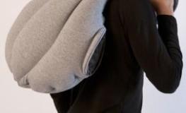 Büroschlaf mit Schlafsack