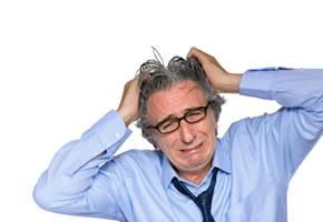 Burn-out-Syndrom durch Kommunikationsstress