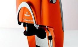 Cafissimo Mandarine - Kaffeeautomat