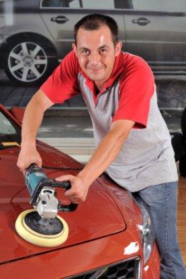 Car Cosmetic - die besondere Autopflege