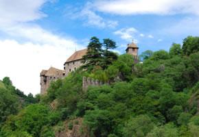 Castel Roncolo - Burg Runkelstein