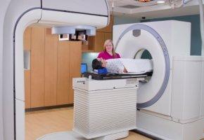 CAT-Scan - Prostata Krebsfrüherkennung
