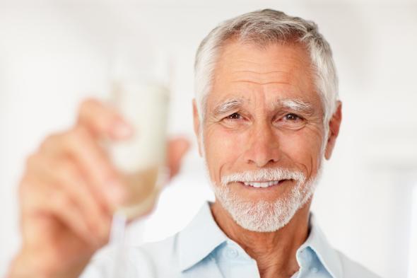 Champagner verbessert Gedächtnisleistungen und kann einer Demenz entgegenwirken.
