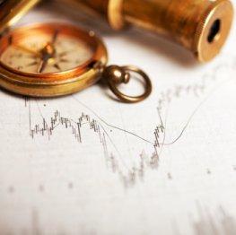 Charts: Investition in Gold gilt als sichere Anlage in Krisenzeiten