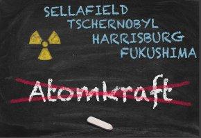 Chronologie der Unfälle in Atomkraftwerken