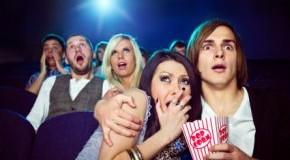 Cinematherapy: mit der Filmtherapie einfach Ängste verlieren