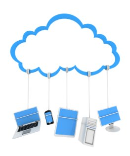 Cloud Computing - alle Geräte sind Up to date