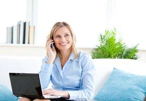 Computerprobleme: Hilfe bei der Hotline holen
