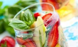 Cuisine Style - Cocktails und Longdrinks mit Kräuter und Gewürzen