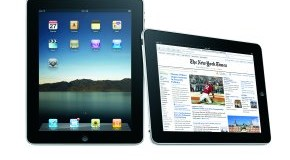 Das Apple iPad