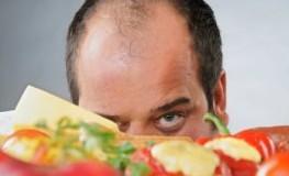 Das Auge isst mit - leckeres zu sehen macht Appetit