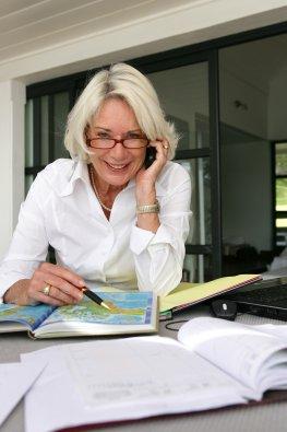Das Bürgerjahr bietet Menschen im Ruhestand die Möglichkeit zu arbeiten