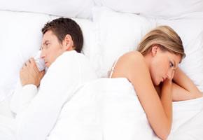 Das Ehepaar will sich scheiden lassen