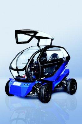 Das EO-Smart-Connecting-Car