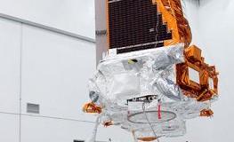 Das Kepler-Teleskop vor seinem Start ins Weltall: Das Telekop wurde nach dem deutschen Astronomen Johannes Kepler