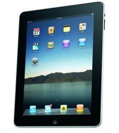 Das neue iPad mit UMTS