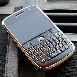 Das Smartphone: Emails unterwegs lesen