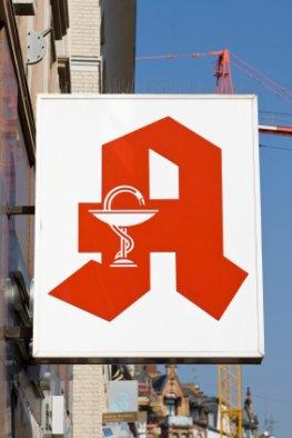 Der Apotheken-Check - Besuch einer Standortapotheke