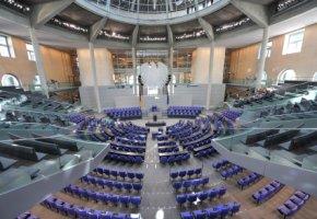 Parlarment - Der Deutsche Bundestag im Reichstagsgebäude