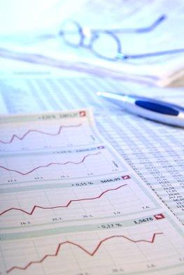 Der German-Entrepreneurial-Index an der Börse