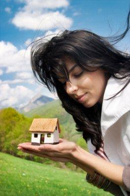 Der große Traum vom Eigenheim
