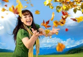 Der Herbst und seine wundervollen Farben