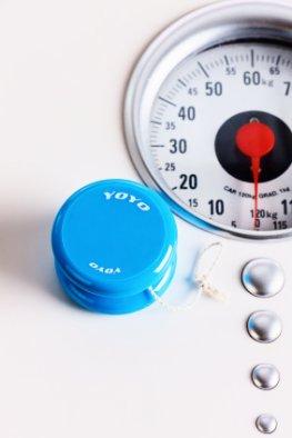 Abnehmen: Der gefürchtete Jo-Jo-Effekt bei Diäten