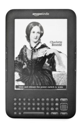 Der Kindle von Amazon