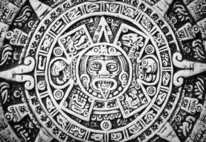 Der Maya-Kalender endet am 21.12.2012