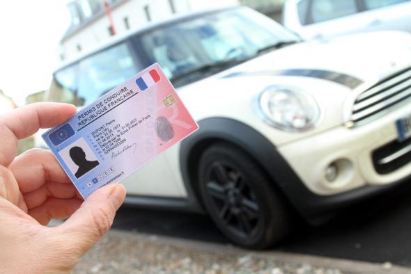 Der neue einheitliche EU-Führerschein (Januar 2013)