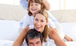 Der richtige Versicherungsschutz für die Familie