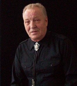 Der Schriftsteller Brian Lumley