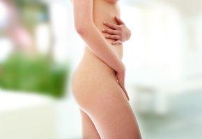 Krankheiten: der weibliche Körper ist sehr komplex