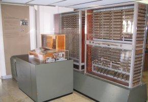 Superrechner der Vergangenheit: Der Zuse Z3 im Deutschen Museum