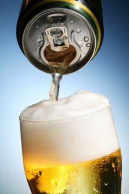 Deutsches Bier wird nach Reinheitsgebot gebraut