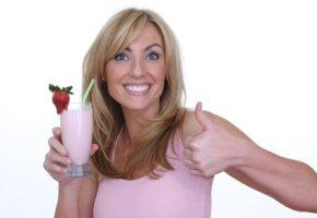 Diät - Abnehmen mit Slimfast